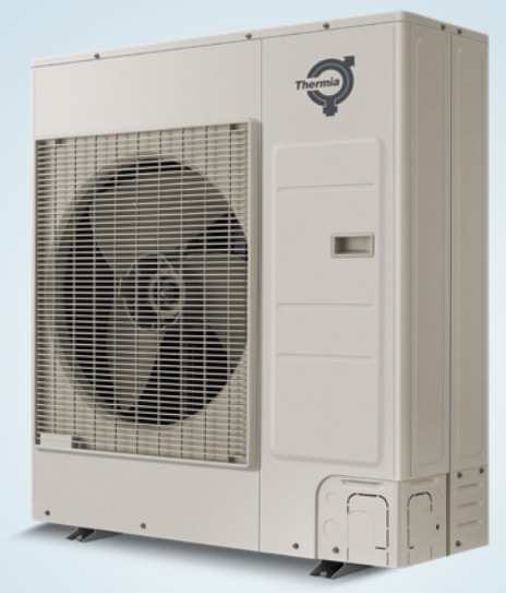Air to Water Heat Pumps 2
